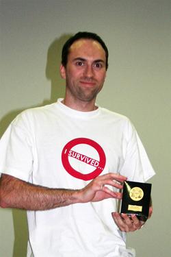 LA Cup 2009 ! MeilleureAttaque