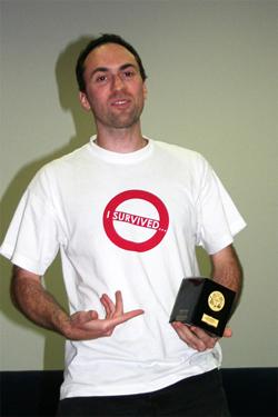 LA Cup 2009 ! PlusChanceux