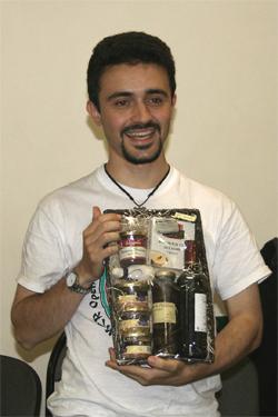 La Cup !   -Edition 2011- 2emeCup