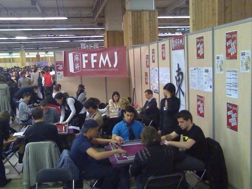 PARIS MANGA 11 - 5 et 6 Février 2011 Moto_0756
