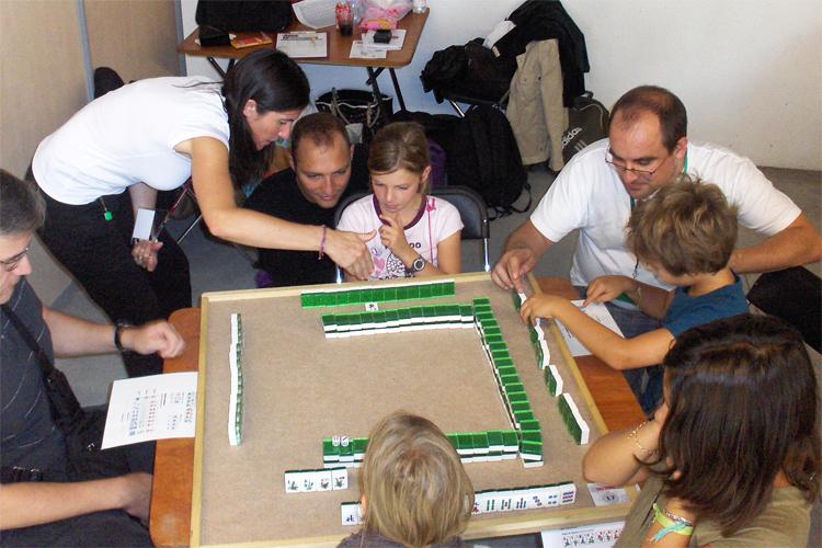 PARIS MANGA 8 -- 12 et 13 septembre 2009 -- Florence